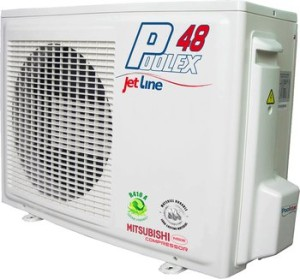 POOLEX 48 jet line