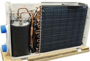 Le fonctionnement pompe chaleur for Cash piscine pompe a chaleur zodiac