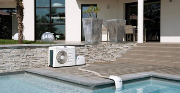 avantages d'une pompe a chaleur pour piscine
