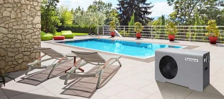 inconvenients d'une pompe a chaleur pour piscine