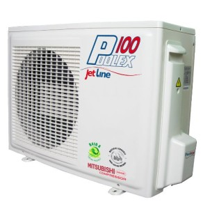 Poolex Jetline 10 kw