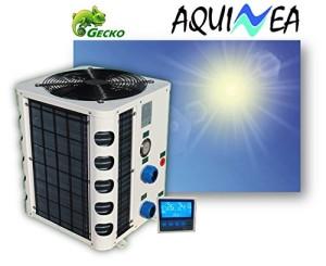 POMPE A CHALEUR pour PISCINE ECONOMIQUE GECKO 16 kW