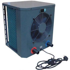 pompe à chaleur piscine hors sol Heatermax Compact 10